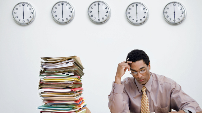 While working in a multicultural workplace, you may observe a variety of concept of work-life balance.