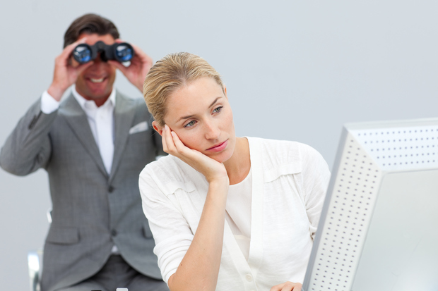 How do you really like to be managed? photo credit Thinkstock